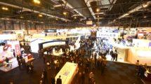 La edición de 2018 del World ATM Congress se celebra en el Pabellón 10 de IFEMA.