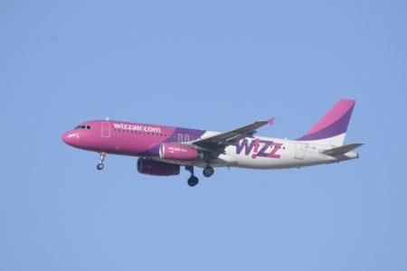 Wizz Air se ha convertido en la aerolínea low cost del este de Europa.
