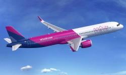 Wizz Air compróen 2015 200 A321neo entre pedidos en firme y opciones y ahora ha elegido el motor Pratt & Whitney PW100G para ellos.