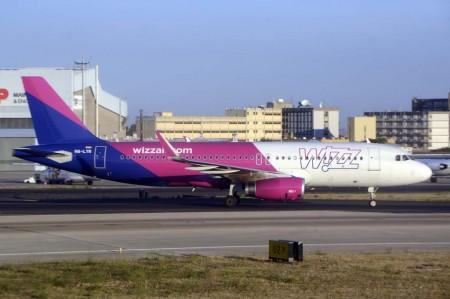 Wizz Air se ha consolidado como la aerolínea low cost de Europa central y del este.