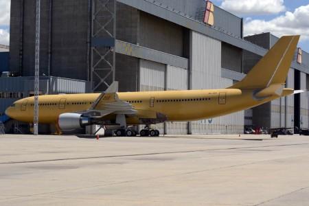 Airbus A330 MRTT