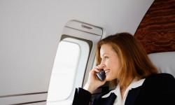 EASA autoriza que podamos llamar con nuestros teléfonos en vuelo.