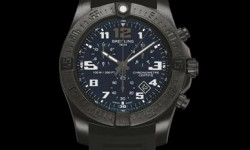 Breitling Chronospace EVO Night Mission.