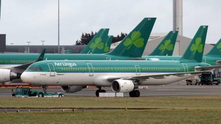 Aer Lingus dispara las cifras de IAG en 2015.