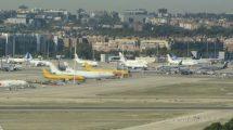 ALA incialmente representaba principalmente a las aerolíneas internacionales y ACETA a las españolas.