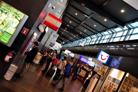 Aertec Solutions ha sido contratada por el aeropuerto de Charleroi para diseñar su futura ampliación