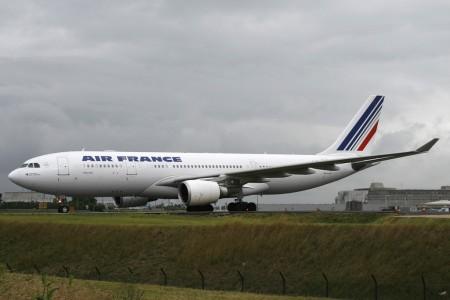 A330 F-GZCP