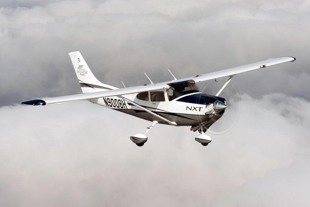 Cessna Turbo 182 MXT