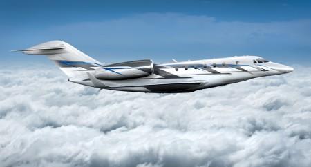 Cessna lanza el nuevo Citation Ten