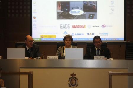 Conferencia de la RAI y SAE sobre SESAR