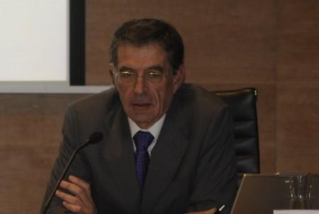 Ricardo Génova de Iberia
