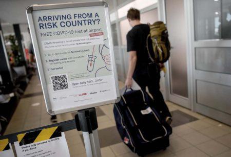 Con los adecuados controles y seguimiento de los pasajeros, las cuarentenas no deberían ocurrir.
