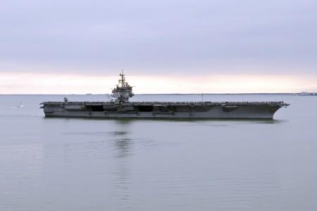 CVN 65 Enterprise