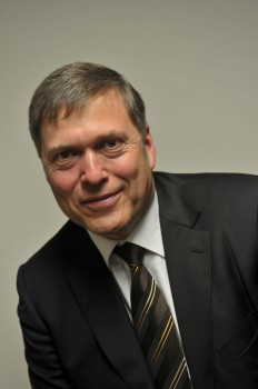 Günter Butschek, vicepresidente de operaciones de Airbus