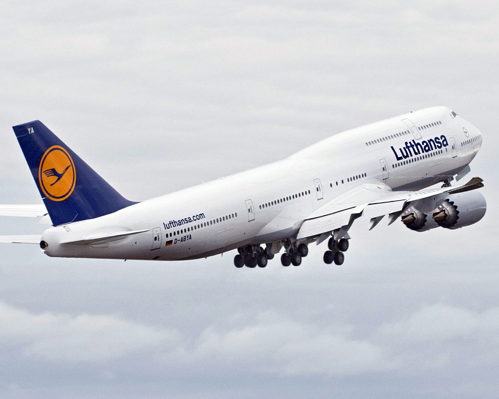 Klm Y Lufthansa Las Dos Aerol 237 Neas Mejor Valoradas Fly News