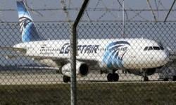 El A320 de la compañía de Egypto se fabricó en el 2003 y acumulaba 48.000 horas de vuelo