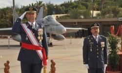 El general del Aire Javier Salto es el nuevo JEMA