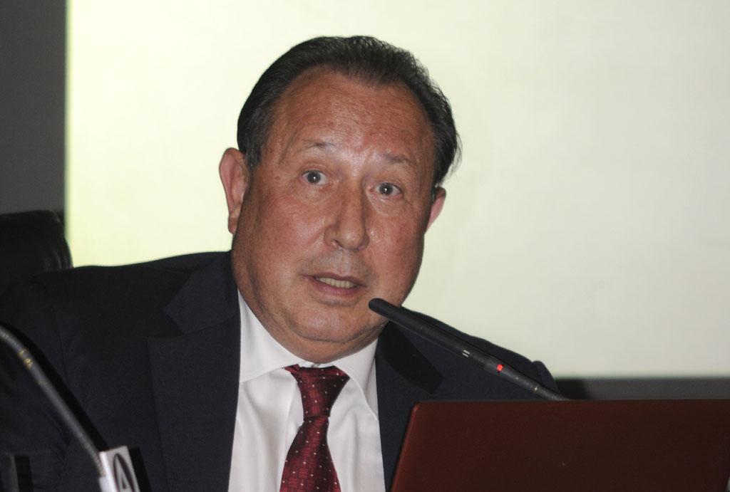 Francisco Escartí
