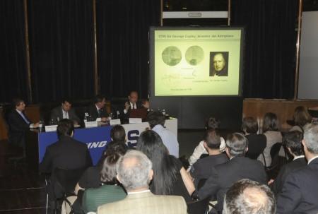 Conferencia de Francisco Escartí