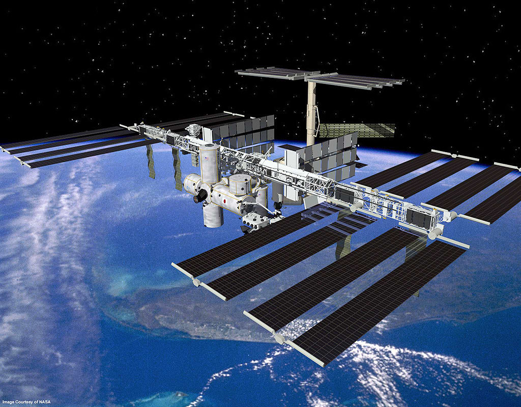 Altran ha llevado a cabo un experimento de impresión 3D en la ISS