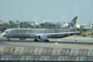 Los pedidos de Boeing 787 son, junto a los de Airbus A321neo, los únicos que no se ven afectados en la reestructuración de Etihad.