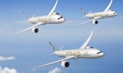 Entre los hechos destacados de Boeing en 2013 está el lanzamiento del B-777X y vendió el B-787 número 1000.
