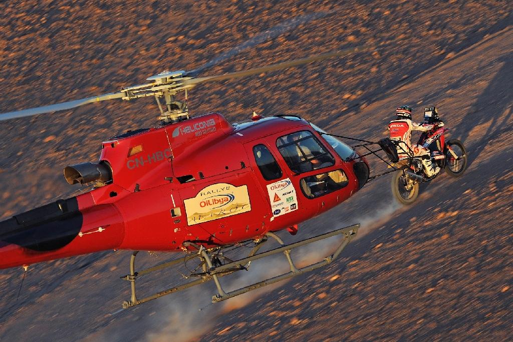 211 helicópteros EC120/Ecureuil/EC130 fueron entregados en 2013