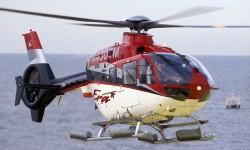 Eurocopter ha visto reducida ligeramente su cartera de pedidos en el primer semestre de 2013.