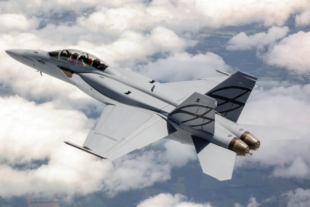 Boeing anuncia sus resultados económicos del primer trimestre de 2014