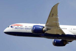 La llegada de nuevos aviones sigue reduciendo la factura de mantenimiento y combustible de IAG.