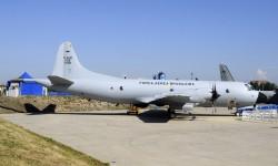 El primero de los P.3 brasileños se está usando para pruebas y la certificación de los equipos de la flota.