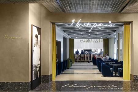 En la ceremonia de entrega de los FAB Awards I love parís se ha proclamado mejor restaurante de aeropuerto del mundo..