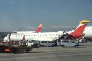 La división de handling de Iberia atiende a más de 200 clientes en 29 aeropuertos y cuenta con 7.300 empleados.