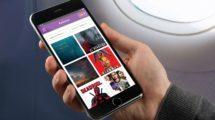Wamos Air es la cuarta aerolínea española en incorporar las soluciones de Immfly para entretenimiento a bordo.