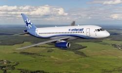 Desde 2012 la aerolínea de México Interjet usará en Sukhoi Superjet 100 en sus rutas.