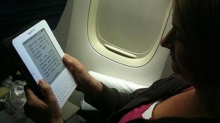 Ya es posible utilizar dispositivos electrónicos durante todas las fases del vuelo