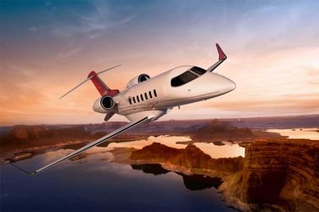 """Bombardier ha anunciado la cancelación """"temporal"""" del Learjet 85"""