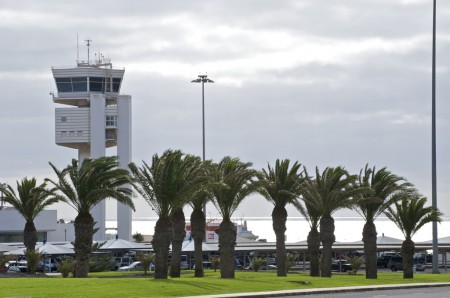 Torre de Lanzarote