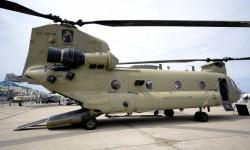 Boeing CH-47F, el estándar al que a FAMET le gustaría actualizar sus Chinook