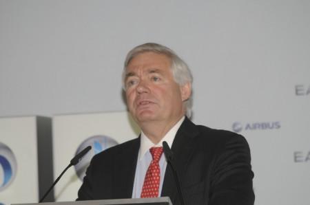 John Leahy