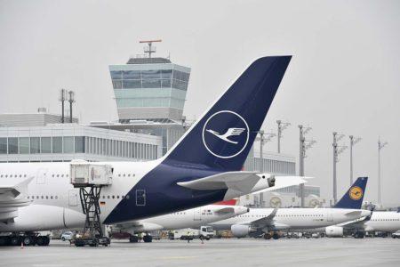 Los primeros A380 de Lufthansa llegaron al aeropuerto de Muncih hace dos años.
