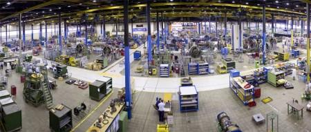 La UEM inaugura un máster en seguridad aérea y mantenimiento aeronáutico