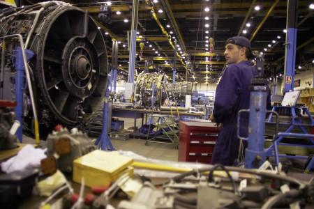La profesión de técnico de mantenimiento será otro de los perfiles más demandados