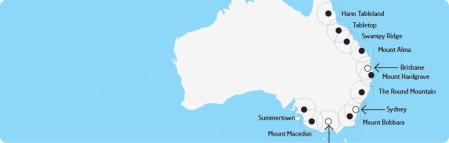 Indra modernizará sistemas navegación aérea en el este de Australia