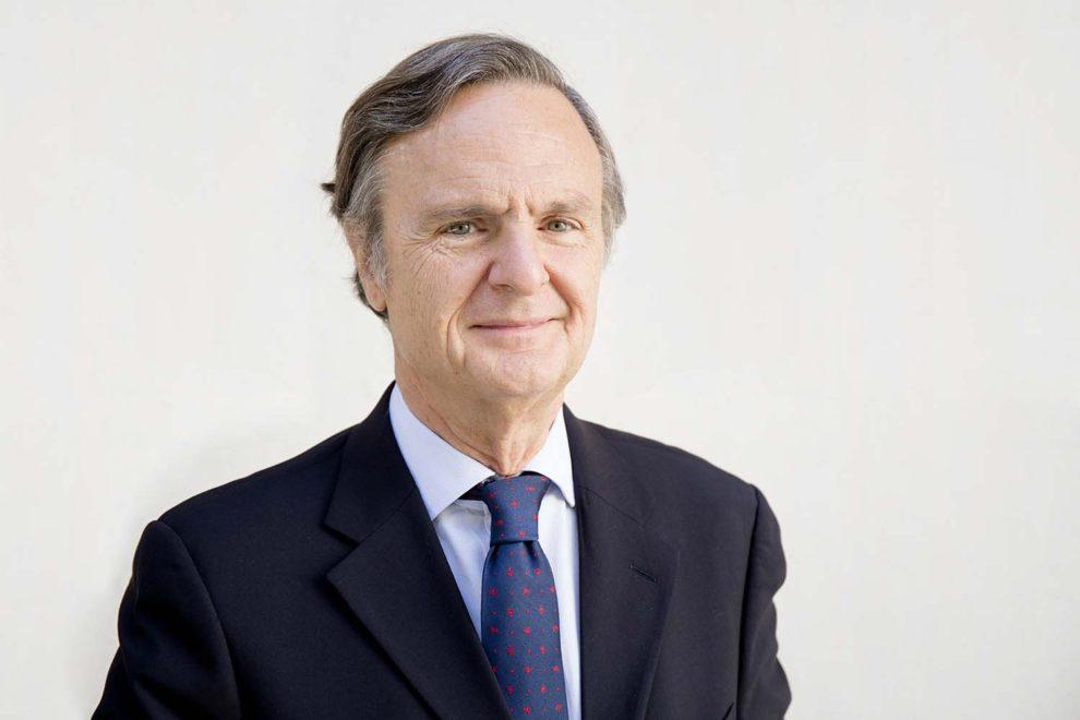 Ricardo Martí Fluxá TEDAE