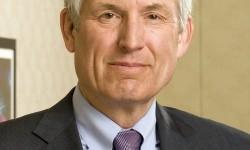 Jim McNerney, presidente y consejero delegado de Boeing