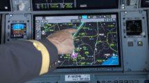 Las pantallas táctiles incluyen además funciones como zoom como en móviles y tablets.