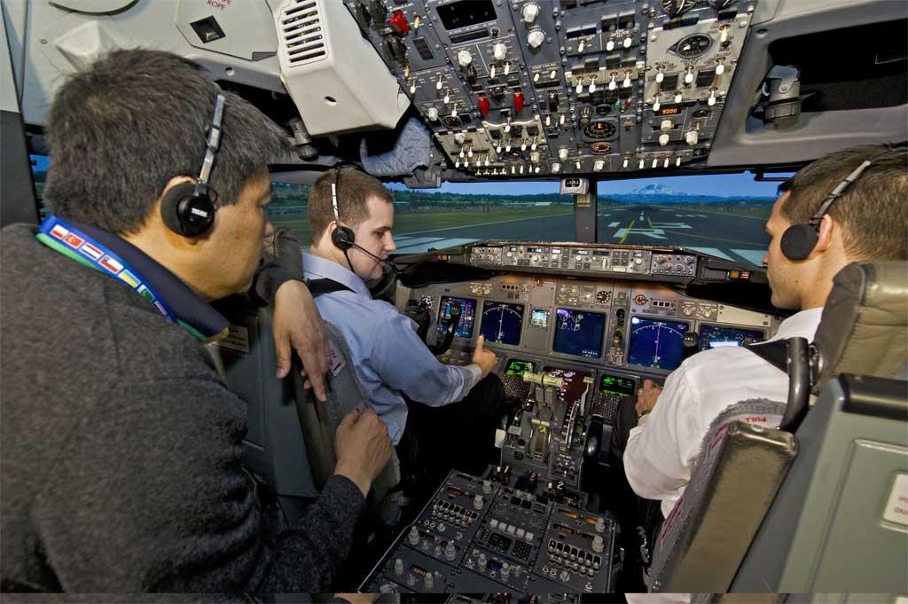 Boeing estima que las aerolíneas necesitarán medio millón de pilotos en los próximos 20 años