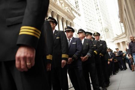Boeing estima en 533.000 los nuevos pilotos comerciales los que harán falta en los próximos 20 años.