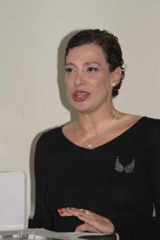 Beatriz Fernández, sopbrecargo de Air Europa que contó los secretos de su profesión